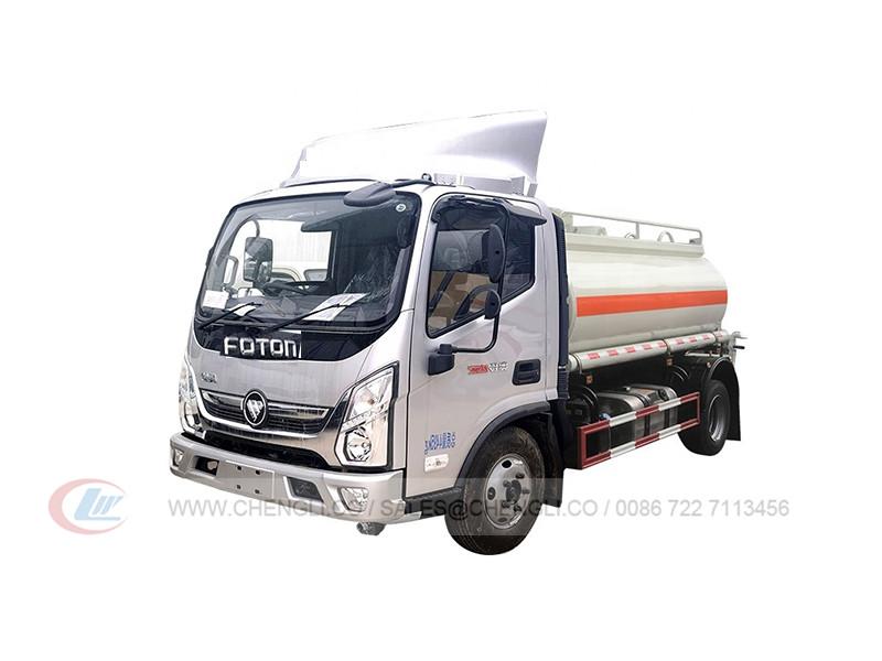 Foton Water Truck