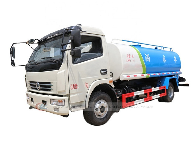 Dongfeng Water Truck