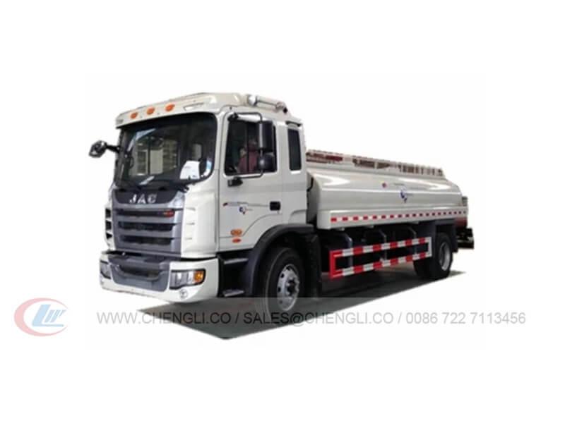 JAC Water Truck